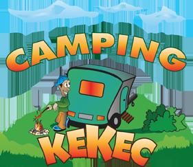 Camping Kekec
